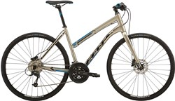 Image of Felt QX85 Womens - ExDisplay - 53cm 2016 Hybrid Bike