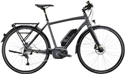 Image of Felt QXe85-EQ-Men  2017 Electric Bike