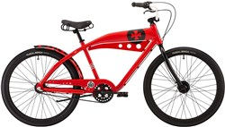 Image of Felt Red Baron 3-SP 2017 Cruiser