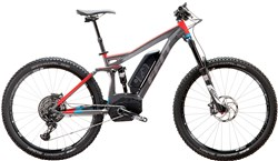 Image of Felt Redemption E 10 2017 Electric Bike
