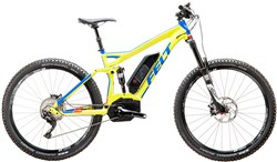 Image of Felt Redemption E 30  2017 Electric Mountain Bike
