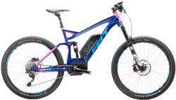 Image of Felt Redemption E 50  2017 Electric Mountain Bike
