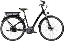 Image of Felt Verza-e 10  2017 Electric Urban Bike