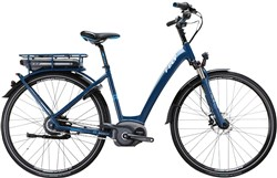 Image of Felt Verza-e 20  2017 Electric Hybrid Bike