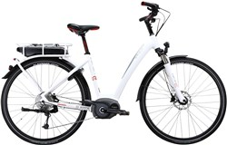 Image of Felt Verza-e 30 2016 Electric Bike