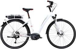 Image of Felt Verza-e 30  2017 Electric Hybrid Bike