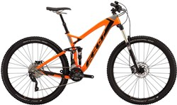 Image of Felt Virtue 5 2016 Mountain Bike
