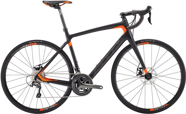 Image of Felt Z6 Disc 2016 Road Bike