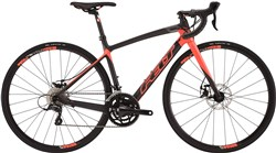 Image of Felt ZW6 Disc 2016 Road Bike