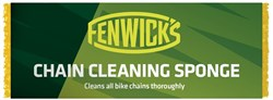 Image of Fenwicks Chain Cleaning Sponge