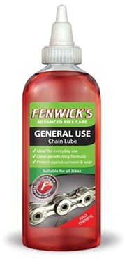 Image of Fenwicks General Use Chain Lube