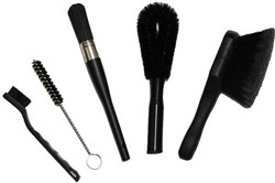 Image of Finish Line Brush 5 Piece Set