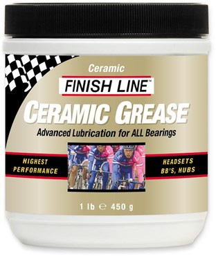 Image of Finish Line Ceramic Grease 1lb Tub