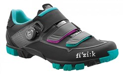 Image of Fizik M6B Donna Womens MTB Cycling Shoes