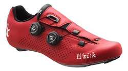 Image of Fizik R1B UOMO Mens Road Cycling Shoes 2016
