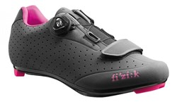 Image of Fizik R5B Donna Womens Road SPD Cycling Shoes