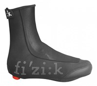 Fizik Winter Waterproof / Windproof Cycling Overshoes