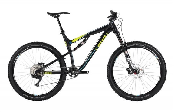 "Image of Forme Lathkill 27.5""  2016 Mountain Bike"