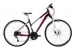Image of Forme Peak Trail 1 FE Womens  2016 Hybrid Bike