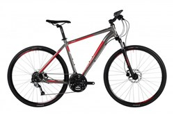 Image of Forme Peak Trail 2  2016 Hybrid Bike