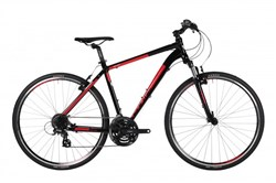 Image of Forme Peak Trail 3  2016 Hybrid Bike
