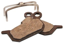 Image of Formula B4 Brake Pads