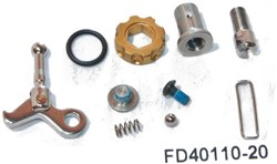 Image of Formula Lever Adjustment Kit for 08/09 The One