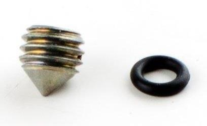 Image of Formula Master Cylinder Bleed Screw Kit for RX, Mega and The One FR