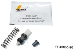 Image of Formula Master Cylinder Piston Kit for ORO