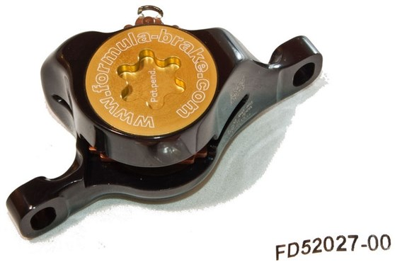 Image of Formula The One Complete Caliper