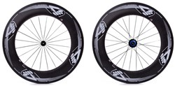 Image of Forza Cirrus Pro T100 Road Wheelset