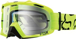 Image of Fox Clothing Air Defence Goggles AW16