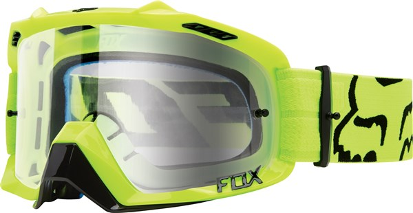 Image of Fox Clothing Air Defence MTB Goggles