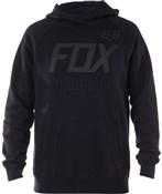 Image of Fox Clothing Armado Pullover Fleece Hoodie AW16
