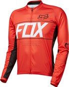 Image of Fox Clothing Ascent Long Sleeve Cycling Jersey AW16