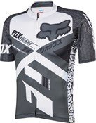 Image of Fox Clothing Ascent Pro Short Sleeve Cycling Jersey AW16