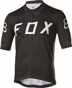 Image of Fox Clothing Ascent Short Sleeve Jersey SS17