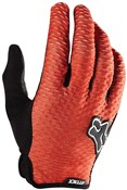 Fox Clothing Attack Long Finger Cycling Gloves SS16