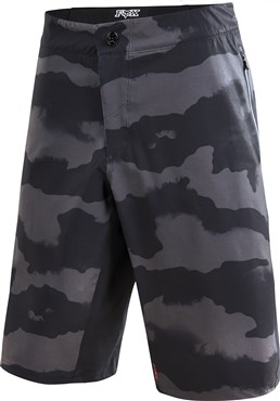 Image of Fox Clothing Attack Q4 Cold Weather Short SS16