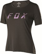 Image of Fox Clothing Attack Womens Short Sleeve Jersey SS17