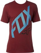 Image of Fox Clothing Closed Circuit Short Sleeve Tech Tee
