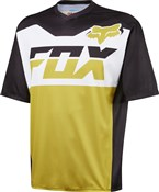 Image of Fox Clothing Covert Mako Short Sleeved Jersey SS16
