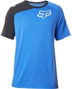 Image of Fox Clothing Distinguish Short Sleeve Tech Tee