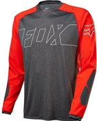 Image of Fox Clothing Explore Long Sleeve Cycling Jersey AW16