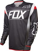 Image of Fox Clothing Flexair DH Long Sleeve Cycling Jersey AW16