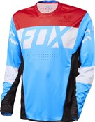Image of Fox Clothing Flexair DH Long Sleeve Jersey SS16