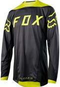 Image of Fox Clothing Flexair Long Sleeve Moth Jersey SS17