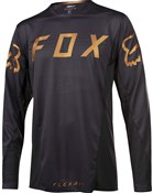 Image of Fox Clothing Flexair Long Sleeve Moth LE Jersey SS17