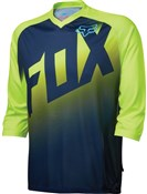 Image of Fox Clothing Flow 3/4 Sleeve Cycling Jersey AW16