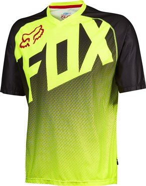 Image of Fox Clothing Flow Short Sleeve Jersey SS16